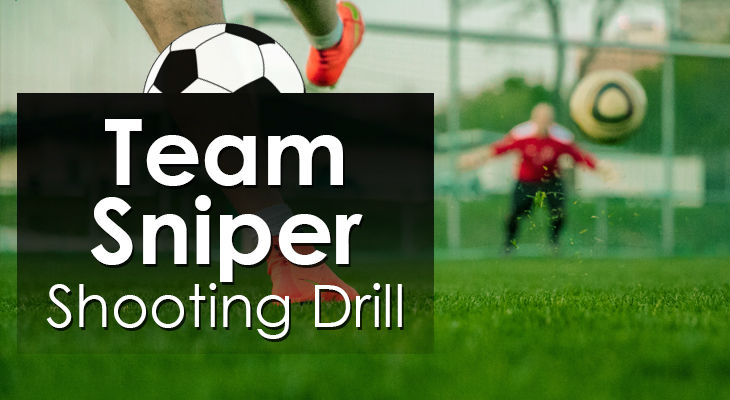 Team Sniper - Shooting Drill